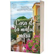 Casa de la malul marii, Santa Montefiore, Litera
