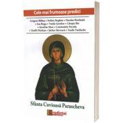 Cele mai frumoase predici: Sfanta Cuvioasa Parascheva