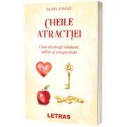 Cheile atractiei, Daniel Turean, Letras