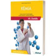 Chimie. Manual pentru clasa a VII-a in limba maghiara