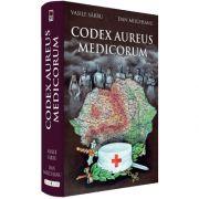 Codex aureus medicor, Vasile Sarbu, Rao