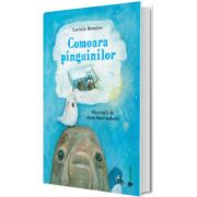 Comoara pinguinilor