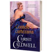 Contele si curtezana, Christi Caldwell, Alma