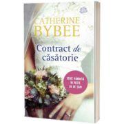 Contract de casatorie, Catherine Bybee, Litera