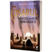 Cosarul, Jonathan Auxier, Storia Books