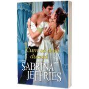 Cum sa devii ducesa, Jeffries Sabrina, Litera
