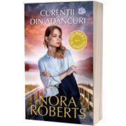 Curentii din adancuri, Nora Roberts, Litera