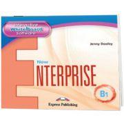 Curs de limba engleza New Enterprise B1 IWB, Virginia Evans