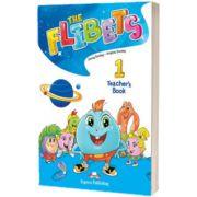 Curs de limba engleza The Flibets 1 manualul profesorului, Jenny Dooley, Express Publishing