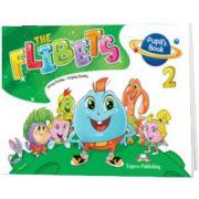 Curs de limba engleza The Flibets 2 Manualul elevului, Jenny Dooley, Express Publishing