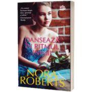 Danseaza in ritmul inimii, Nora Roberts, Litera