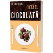 Dieta cu ciocolata, Diana Artene, Bookzone