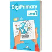 Digi primary level 1 digi-book application, Jenny Dooley, Express Publishing