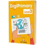 Digi primary level 3 digi-book application