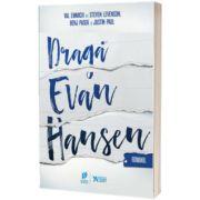 Draga Evan Hansen, Val Emmich, Storia Books