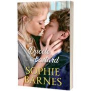 Ducele bastard, Sophie Barnes, Litera
