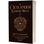 Ecouri din trecut (Seria Outlander, partea a VII-a, ed. 2021)