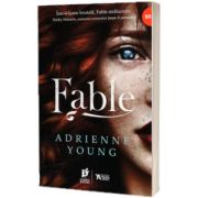 Fable, Adrienne Young, Storia Books