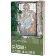 Gradinile parintelui Victorin, Lidia Staniloae, Trinitas