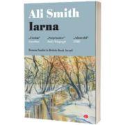 Iarna - Ali Smith, Litera
