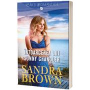 Intoarcerea lui Sunny Chandler, Sandra Brown, Litera
