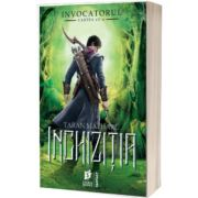 Invocatorul: Inchizitia, Taran Matharu, Storia Books