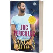 Joc periculos, Sandra Brown, Litera