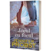 Jocul cu focul, Jennifer Probst, Litera