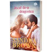 Jocul de-a dragostea, Sandra Brown, Litera