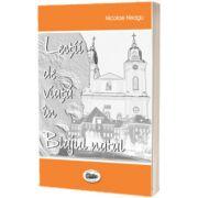 Lectii de viata in Blajul natal, Nicolae Neagu
