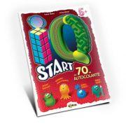 Marea carte de colorat. IQ start 5 ani