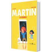Martin si ecranele