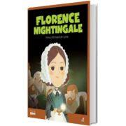 MICII EROI. Florence Nightingale