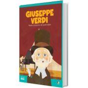 MICII EROI. Giuseppe Verdi, Litera