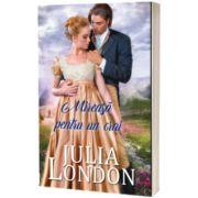 Mireasa pentru un crai, Julia London, Litera