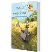 Misterul minei de aur - O poveste de aventuri scrisa de Walko