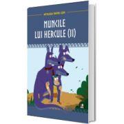 Mitologia. Muncile lui Hercule - Volumul 2