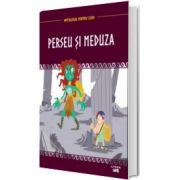 Mitologia. Perseu si Meduza