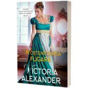 Mostenitoarea fugara, Victoria Alexander, Alma