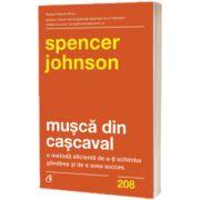 Musca din cascaval - Traducere: Margareta Manole