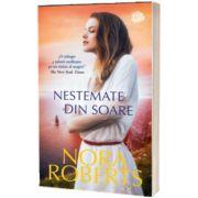 Nestemate din soare, Nora Roberts, Litera