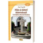 Pilde si sfaturi duhovnicesti in invatatura Bisericii Ortodoxe, Paul Negoita, Agaton