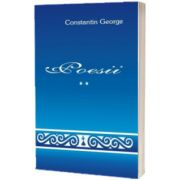 Poesii, volumul II, Constantin George, Vicovia