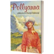 Pollyanna - Calatorie in Muntii Stancosi. Volumul 6