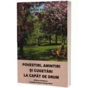 Povestiri, amintiri si cugetari la capat de drum, Grigore-Florin Popescu, Evdokimos