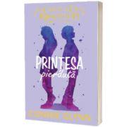 Printesa pierduta, Connie Glynn, Litera
