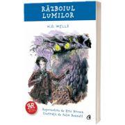 Razboiul lumilor - Wells, H. G.