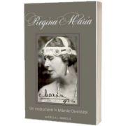 Regina Maria. Un instrument in mainile divinitatii, Marcus Della, Litera