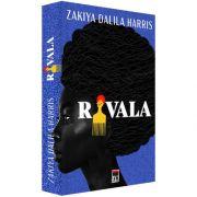 Rivala, Zakiya Dalila Harris, Rao