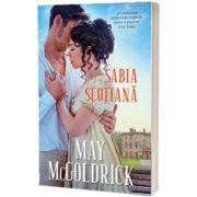Sabia scotiana, May McGoldrick, Alma